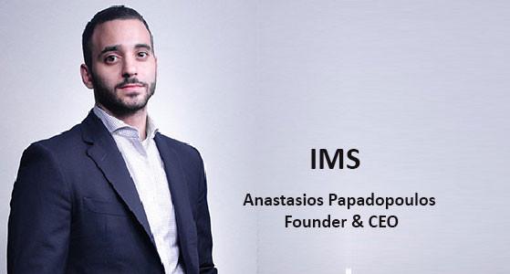 IMS: A Digital Transformation Agency