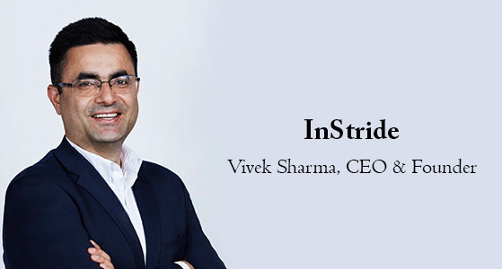 InStride is reinventing the education of today's workforce