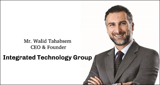 ciobulletin integrated technology group mr walid tahabsem
