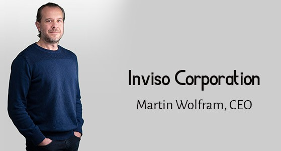 Inviso Corporation: A partner you can trust
