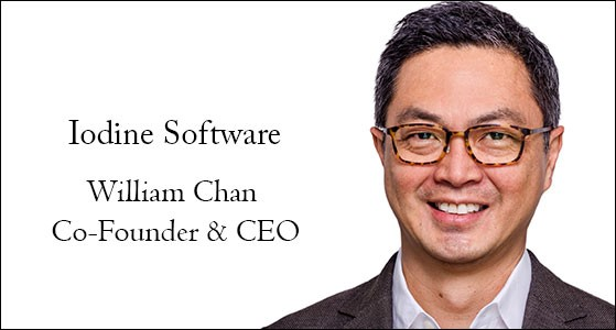 Iodine Software – Powering Cognitive Emulation to Solve Healthcare Mid-Cycle Revenue Problems