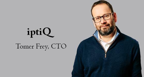 iptiQ: Powering Insurance Through People, Change and Tech