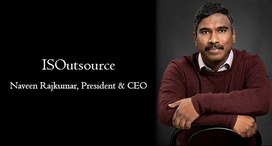 ISOutsource - Empowering businesses by providing innovative and strategic technology solutions
