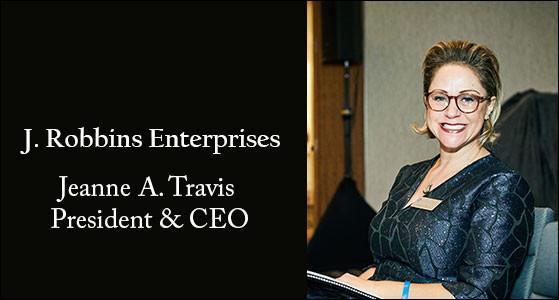 J. Robbins Enterprises: Unlock Your Company's True Potential