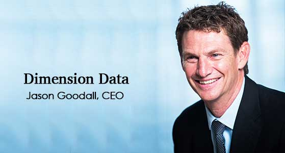 Dimension Data: We Accelerate Your Ambition