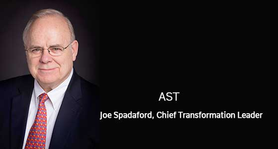 AST is constantly seeking to innovate and invest in improving efficiencies for client satisfaction and our shareholder services