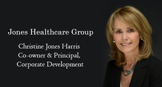 Jones Healthcare Group — A global provider of advanced packaging and medication dispensing solutions