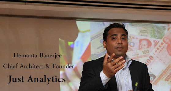 Just Analytics: Your Specialized Partner in Delivering Unique Solutions