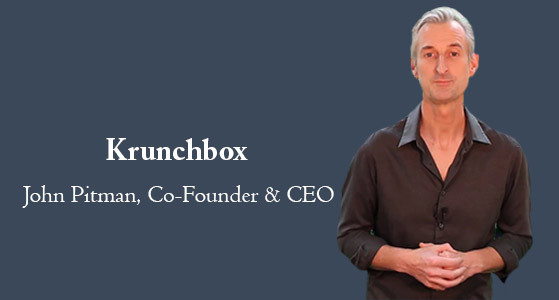 Krunchbox– Helping retail suppliers analyze electronic point-of-sale (EPOS) data to optimize and drive incremental sales