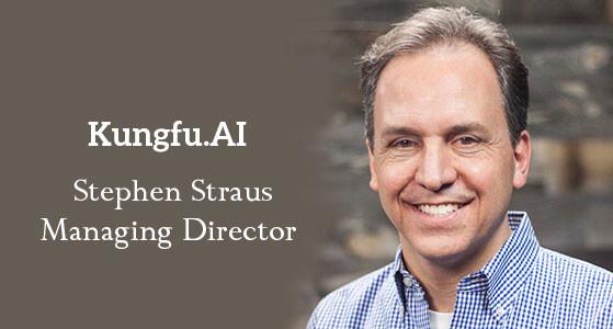 KUNGFU.AI:  Democratizing AI and Transforming Data into AI Strategies and Tools