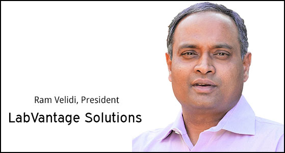 LabVantage Solutions: Powering Efficiency with Modernity
