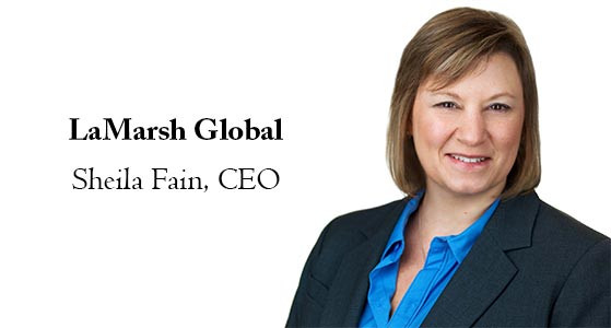 An Interview with Sheila Fain, LaMarsh Global CEO: 'Our Mission is to Build Change Management into Organizations as a  Core Competency'