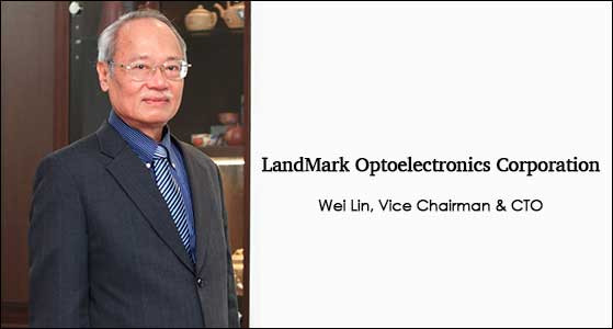 LandMark Optoelectronics Corporation: Offering Epitaxial Wafers for Optoelectronics