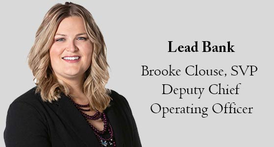 Lead Bank Banking With a Personal Edge