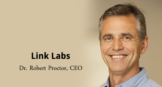 "Link Labs: ""We're leading innovators in technology for the Internet of Things"""