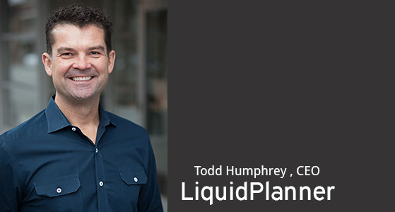 Better Ways to Plan and Execute Work: LiquidPlanner