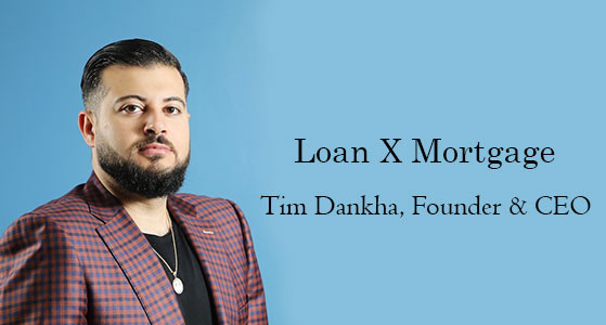 Loan X Mortgage - The simplest way to buy or refinance a home
