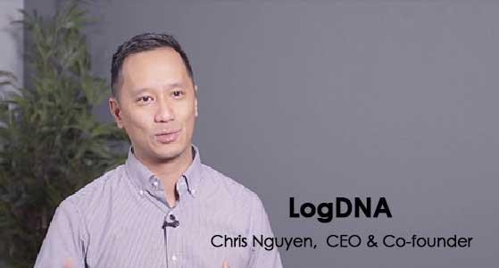 Log Management for the Kubernetes Age: LogDNA