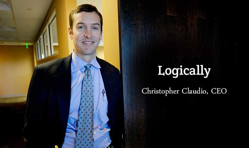 ciobulletin logically christopher claudio ceo