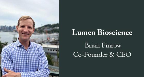 Lumen Bioscience is reinventing how biologic drugs are invented