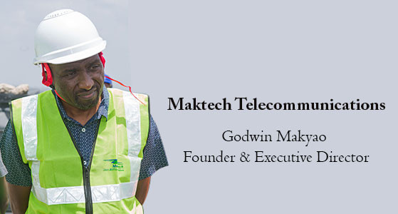 Maktech: Our Innovation Is Your Future