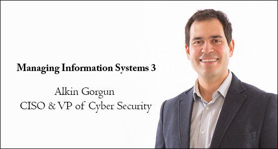 Managing Information Systems 3 Inc.: Secure Digital Transformation Leader
