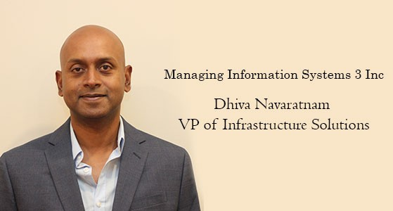 Managing Information Systems 3 Inc. - Specialized in IT Modernization