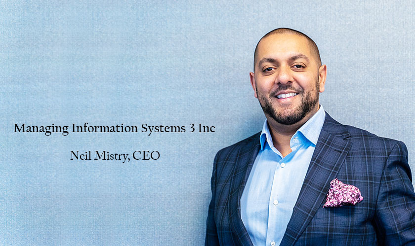 Managing Information Systems 3 Inc.: We specialize in Business Transformation through IT Modernization