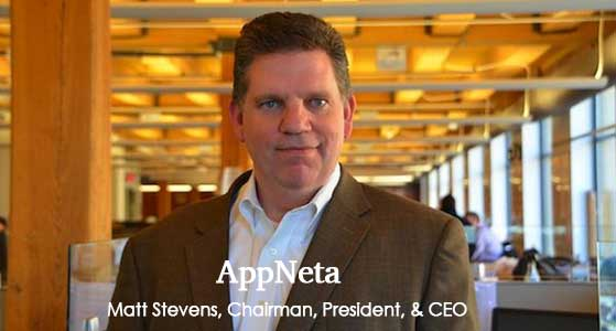 Go beyond visibility with AppNeta