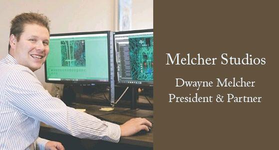 Melcher Studios — An interactive production studio providing immersive solutions