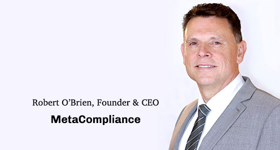 """People make the difference in Cybersecurity and Privacy,"" says MetaCompliance Ltd."