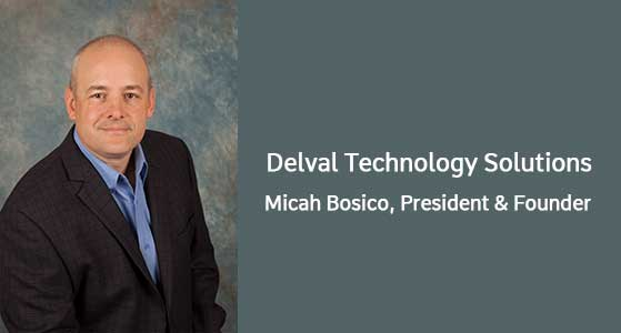 Delval Technology Solutions Providing Comprehensive  IT Management