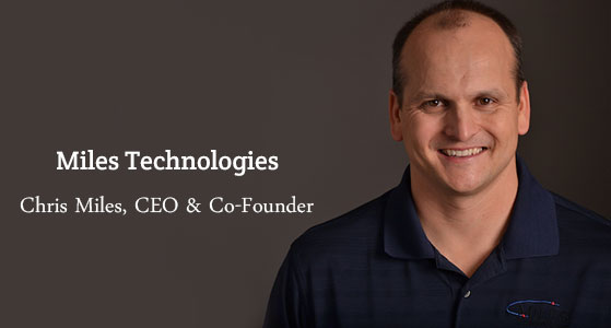 ciobulletin miles technologies chris miles ceo co founder