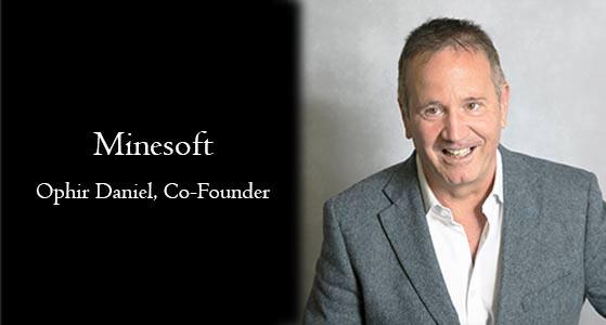 Minesoft – Innovative global patent solutions provider
