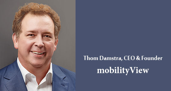 mobilityView: Mobile Cost Management for Businesses