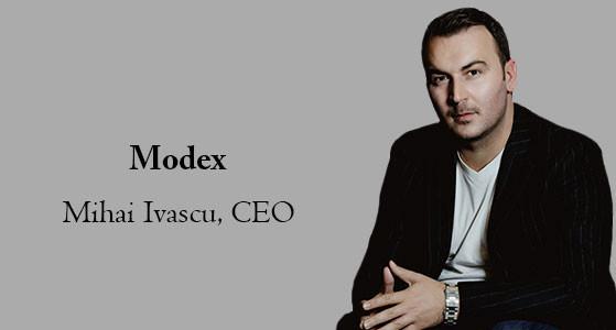 Modex: Quantifiable Trust technology for Enterprises