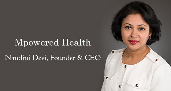 Mpowered Health - Reinventing The Consumer Healthcare Experience