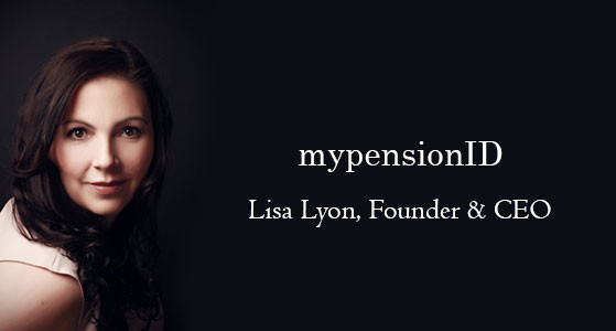 mypensionID Providing a secure and convenient way to manage your pension scheme data