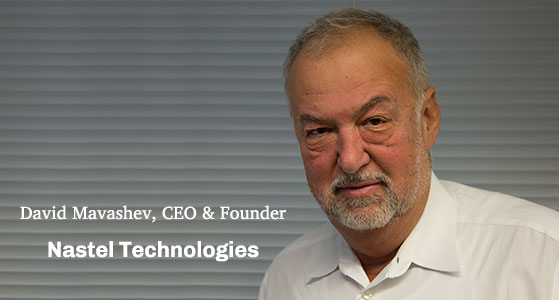 ciobulletin nastel technologies david mavashev ceo founder