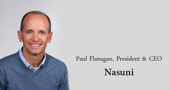 Nasuni: File Services that Accelerate Digital Transformation