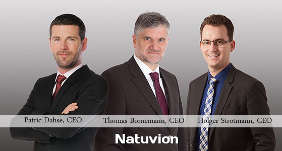 If you have SAP, Natuvion can build your GDPR plan in one day!