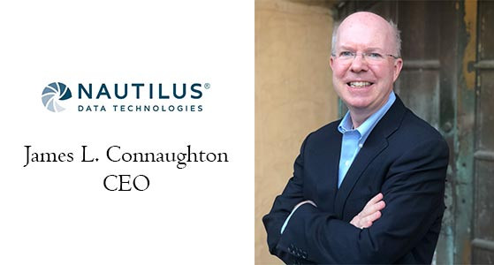 Nautilus Data Technologies: Pioneering a new generation of data centers by delivering innovative solutions