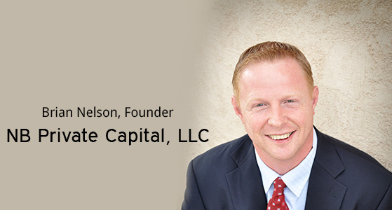 """We're continually growing our portfolio through the strategic acquisition of opportunistic student housing,"" says Brian Nelson, Founder and President of NB Private Capital, LLC"
