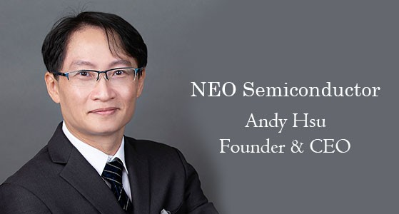 NEO Semiconductor — One of the most innovative startups focused on 3D NAND flash memory technology