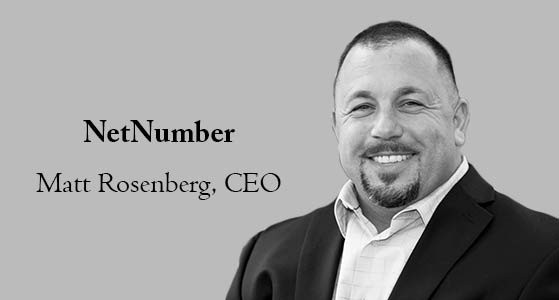 NetNumber — The leading provider of centralized signaling and routing control solutions to telecom operators worldwide