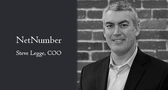 NetNumber is focused on bridging legacy technologies into new cloud-native infrastructures, while delivering the future services