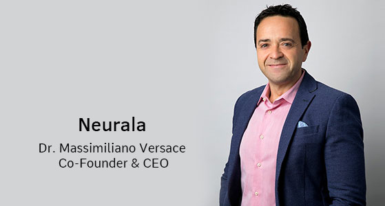 ciobulletin neurala dr massimiliano versace co founder ceo