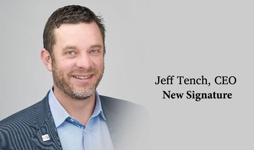 ciobulletin new signature jeff tench ceo