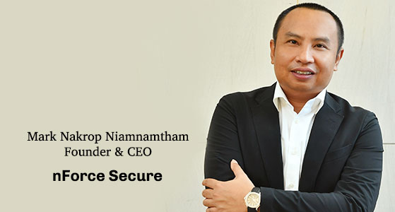 ciobulletin nforce secure mark nakrop niamnamtham founder ceo