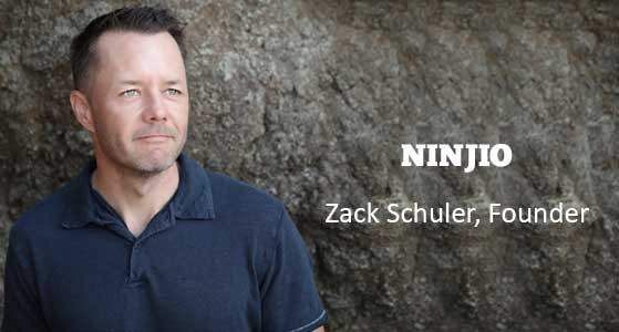 NINJIO: Creating Cybersecurity Awareness through micro-learning videos